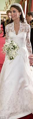 erdem wedding dress kate middleton s affair with lace duchess of cambridge in