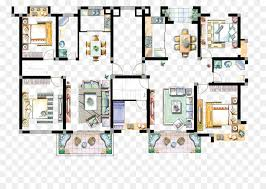 floorplan design floor plan interior design services graph size chart furniture png