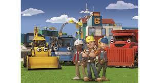 bob builder tv review