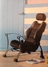 lexus specialist brighton car seat chair based on the leaf spring automobile up cycling