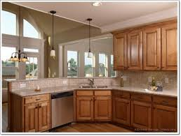 kitchen designs with corner sinks a better corner kitchen sink