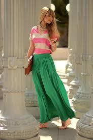 Long Flowy Maxi Skirt 69 Best Maxi Skirt Inspiration Images On Pinterest Long Skirts