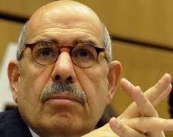 البرادعي يقترح إعادة انتخابات مجلس