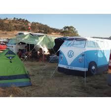 volkswagen camper van vw tent kombi camper van