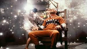 Electric Chair Executions Gone Wrong by Shocker 1989 Review