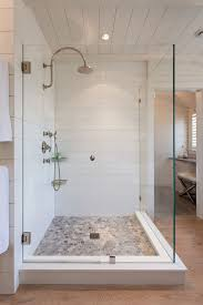 Bathroom Shower Wall Ideas Best 25 Shower Walls Ideas On Pinterest Master Bathroom Throughout