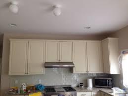paint dilemma for kitchen