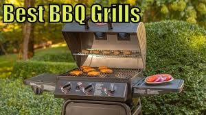 top 4 best bbq grill reviews 2017 youtube