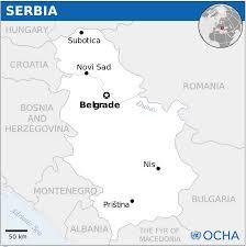 Novi Michigan Map by Serbia Map