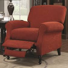 Fabric Recliner Chair Fabric Reclining Chair A Sofa Furniture Outlet Los