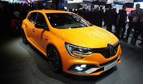 renault sport rs new renault mégane rs confirmed with 205kw iol motoring
