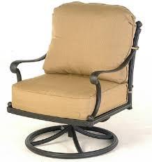 Outdoor Single Glider Chair Swivel Glider Rocking Chair Ideas Home U0026 Interior Design