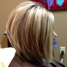 stacked wedge haircut pictures medium stacked bob