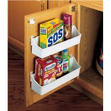Storage For Kitchen Cabinets Rev A Shelf Kitchen Cabinet Door Mounting Storage Shelf Sets