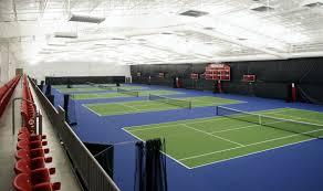 big ten tennis facilities tennis journalstar com