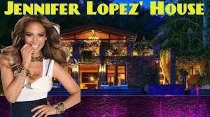 jennifer lopez u0027s 28 million bel air house 2017 youtube