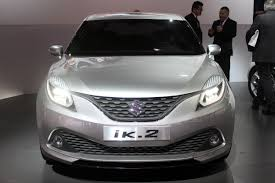 ik this will be suzuki baleno in 2017 news articles motorists
