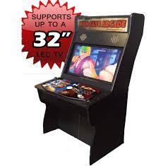 sit down arcade cabinet man cave arcade arcade cabinets