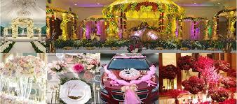 flower decoration service in delhi flower decorator in delhi