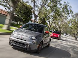 third recall for fiat 500e 5 600 electric cars to be checked for