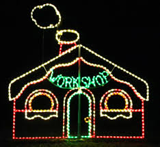 animated outdoor christmas decorations led outdoor christmas decorations lighted santa claus decorations