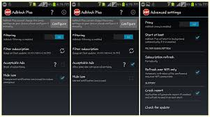 ad blocker for android block ads on android apps browsers