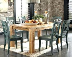 dining room tables near me rustic dining furniture dining tables refined rustic dining table 4