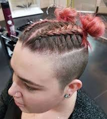 can older women wear an undercut 66 shaved hairstyles for women that turn heads everywhere