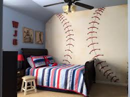 baseball room bedding pottery barn decor hobby lobby paint color