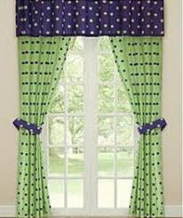 Green Bedroom Curtains Purple And Green Soda Bedding