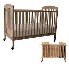 full size folding crib rental
