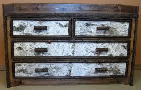 Rustic Birch Kitchen Cabinets Birch Bark Furniture U2014 Barn Wood Furniture Rustic Barnwood And
