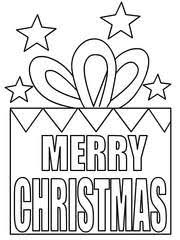free printable christmas coloring cards cards create print