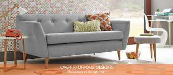 Small Sofa Bed Small Sofas Leather U0026 Fabric Uk Made Sofasofa Official
