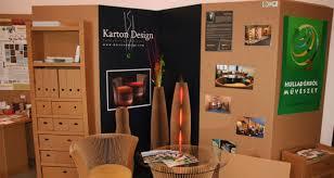 karton design karton design mobilier en cartons bricoleur malin