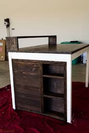 Diy L Shaped Computer Desk by Diy Desk Gaming Buzzchat Co Do It Yourself