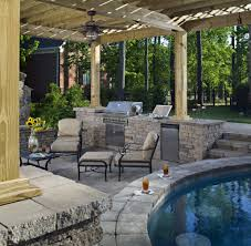 Patio Pavers Houston Allied Outdoor Solutions Pavers Gallery Before And After