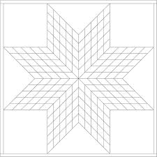 30 Images Of Template For A Star Quilt Block Infovia Net Quilt Block Coloring Pages