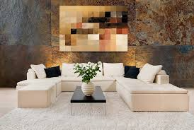 Art Decoration For Home Home Decorating With Modern Art