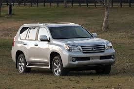 lexus gx 460 review 2012 2012 lexus gx 460 front angle 1 car reviews pictures and