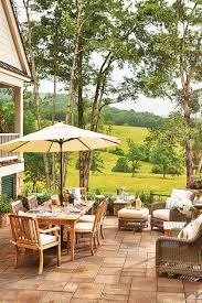 southern living idea house in charlottesville va how to decorate