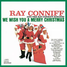conniff conniff singers we wish you a merry
