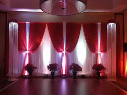 wedding backdrop china 3m 6m white with hot wedding backdrop luxury wedding