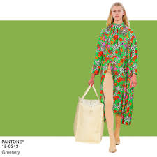 let nature inspire you with 2017 pantone colour of the year