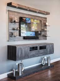 wall units astonishing custom entertainment cabinets custom