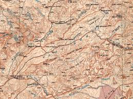 negev desert map the negev desert map 1913 jeep tours mitzpe ramon טיולי ג יפים