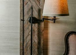 Candle Sconces Contemporary Awesome Golden Varnished Art Candle Sconces Hang On Wooden Wall