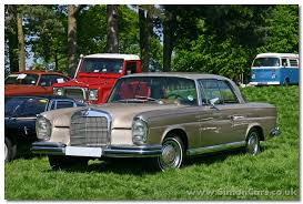 mercedes w108 coupe simon cars mercedes 220s 220se