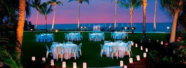 waterfront wedding venues island weddings in florida south seas island resort wedding