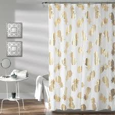 Cheap Shower Curtains Buy Shabby Chic Shower Curtains Lush D礬cor Www